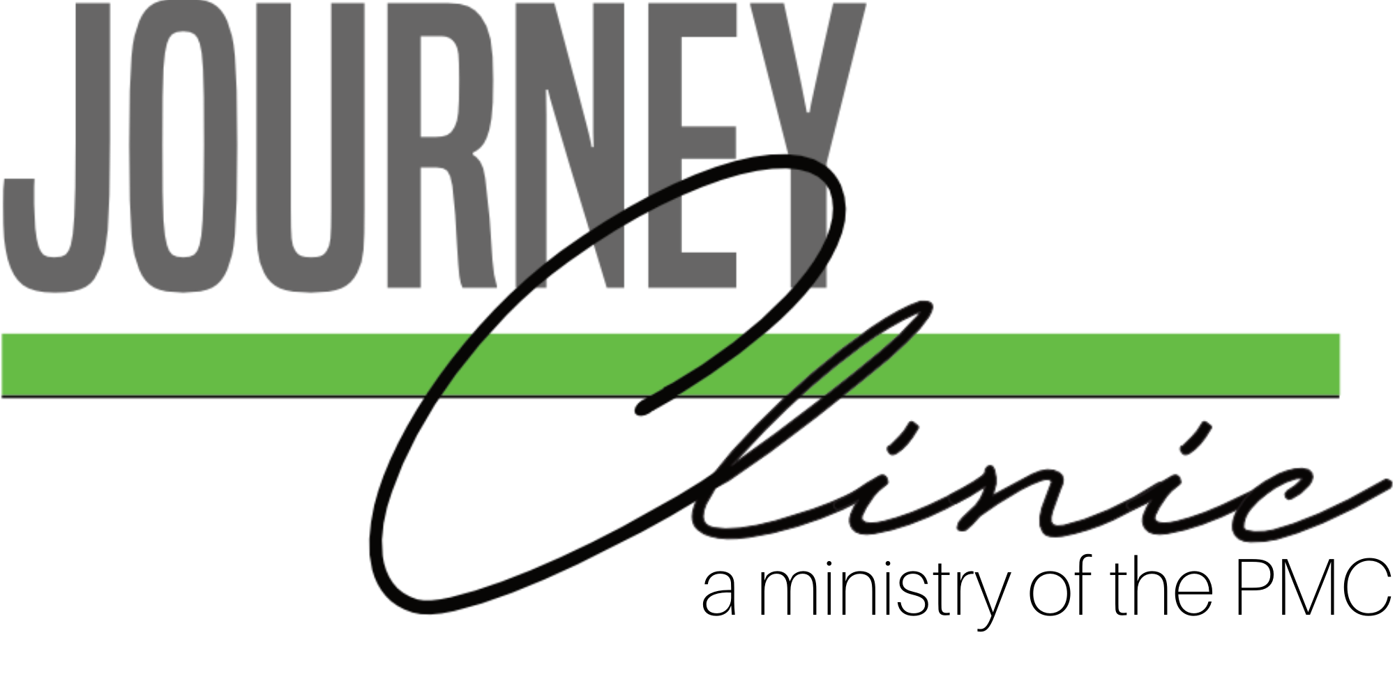 the PMC's Journey Clinic